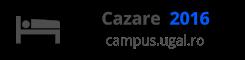 Cazare 2016