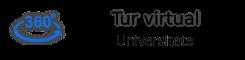 Turul virtual al Universității